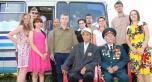 Состоялось открытие VI фестиваля православной молодежи Казахстана «Духовный сад Семиречья»