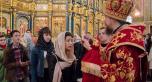 Завершился 1ый день V Съезда православной молодежи Казахстана