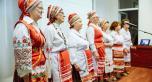 Матушка земли Русской