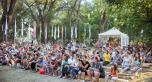 Состоялся VIII фестиваль православной молодежи Казахстана «Духовный сад Семиречья»