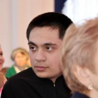 У Андрея Озимина - День рождения!