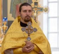 День рождения у священника Григория Куликова (Руководитель АПМД)