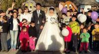 СОБЫТИЯ В МИРЕ: В Шымкенте молодожены вместо пышной свадьбы накормили сирот