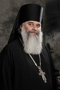 Поздравляем архимандрита Иосифа (Еременко) с 50-летним юбилеем!