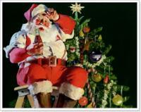 СОБЫТИЯ В МИРЕ: Санта Клаус вытеснил Иисуса Христа с экранов на Рождество