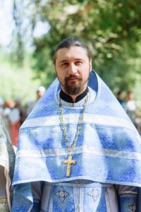 Поздравляем дорогого нашего отца Григория Куликова с Днем тезоименитства!